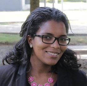 Angelique Pouponneau